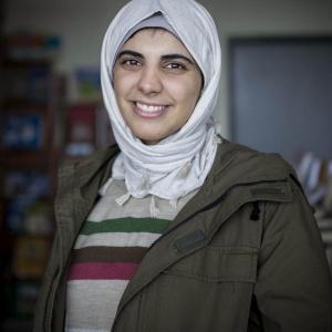 Heba Khamis
