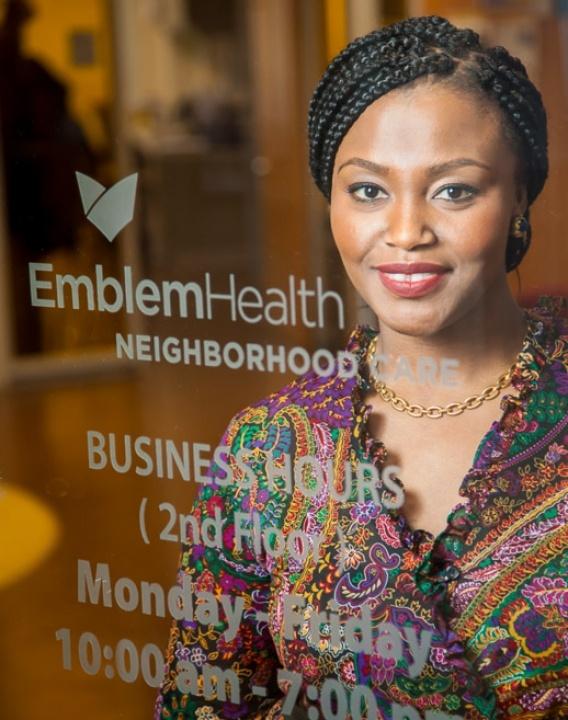Emblem Health Annual report