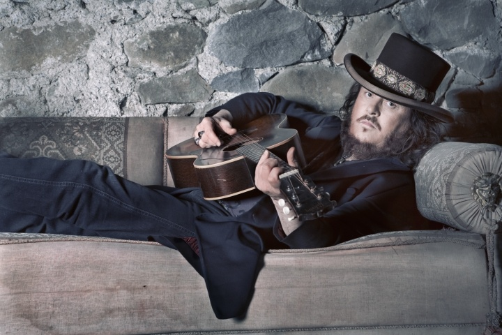 Zucchero / Assigned by Vanity Fair