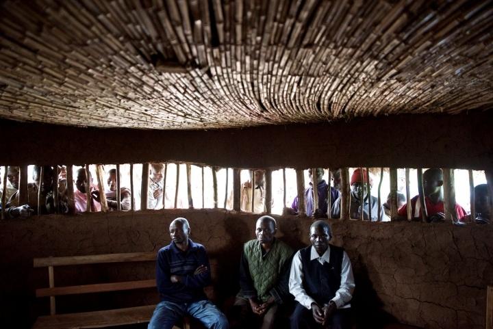 North Kivu, Congo.