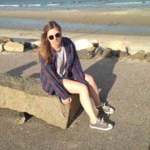 Ciara Crocker