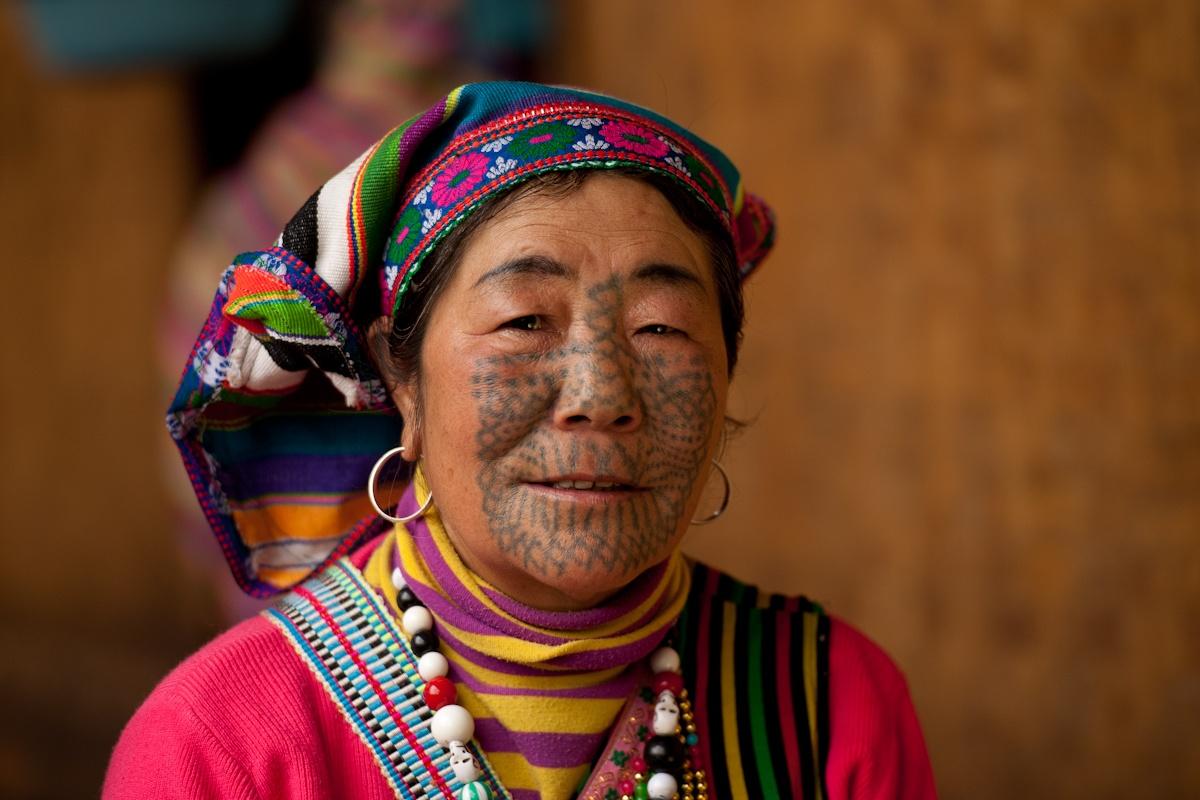 Dulong people