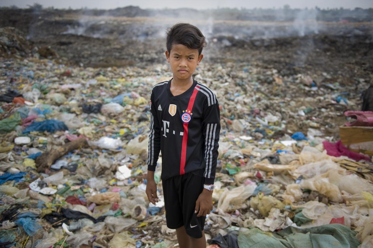 Cambodia / Chhai Kosa