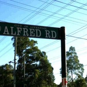 Alfred R