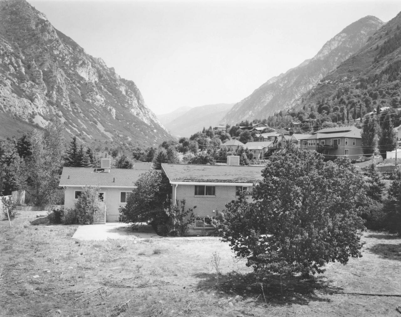 FLDS Compound, Little Cottonwood Canyon, Utah