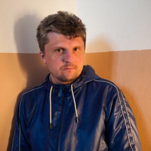 Valeri Nistratov