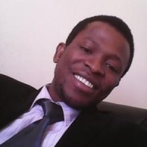Ogbonmwan Obasogie