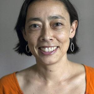 Laura Elizabeth Pohl