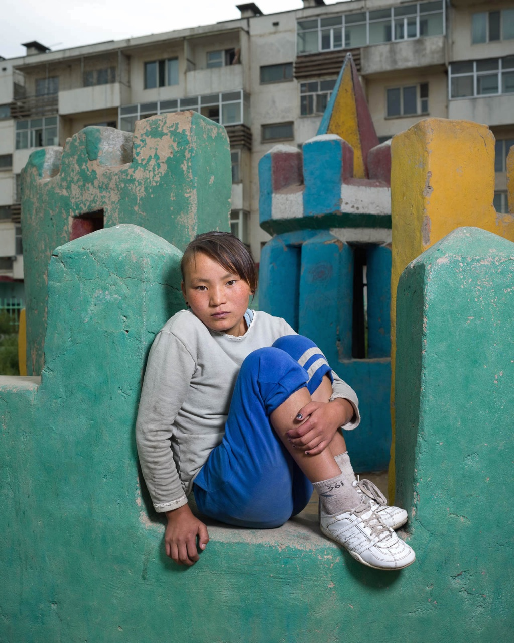 Global Steet Child