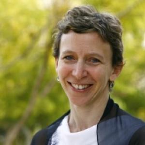 Amy Yenkin