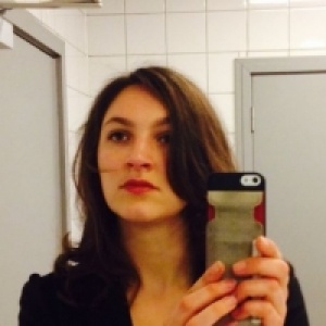 Laura Katarina D'Halleweyn