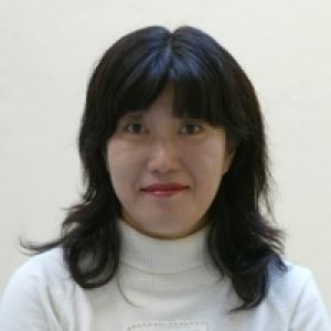 Yoko Ishii