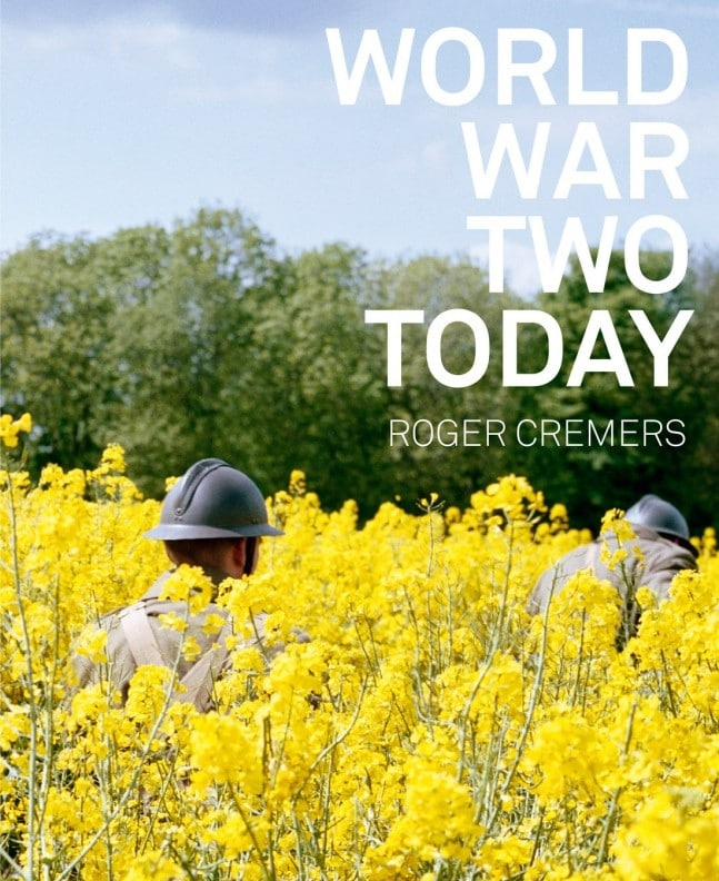 World War Two Today Book