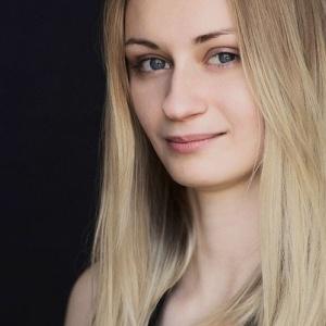 Anna Koltcova