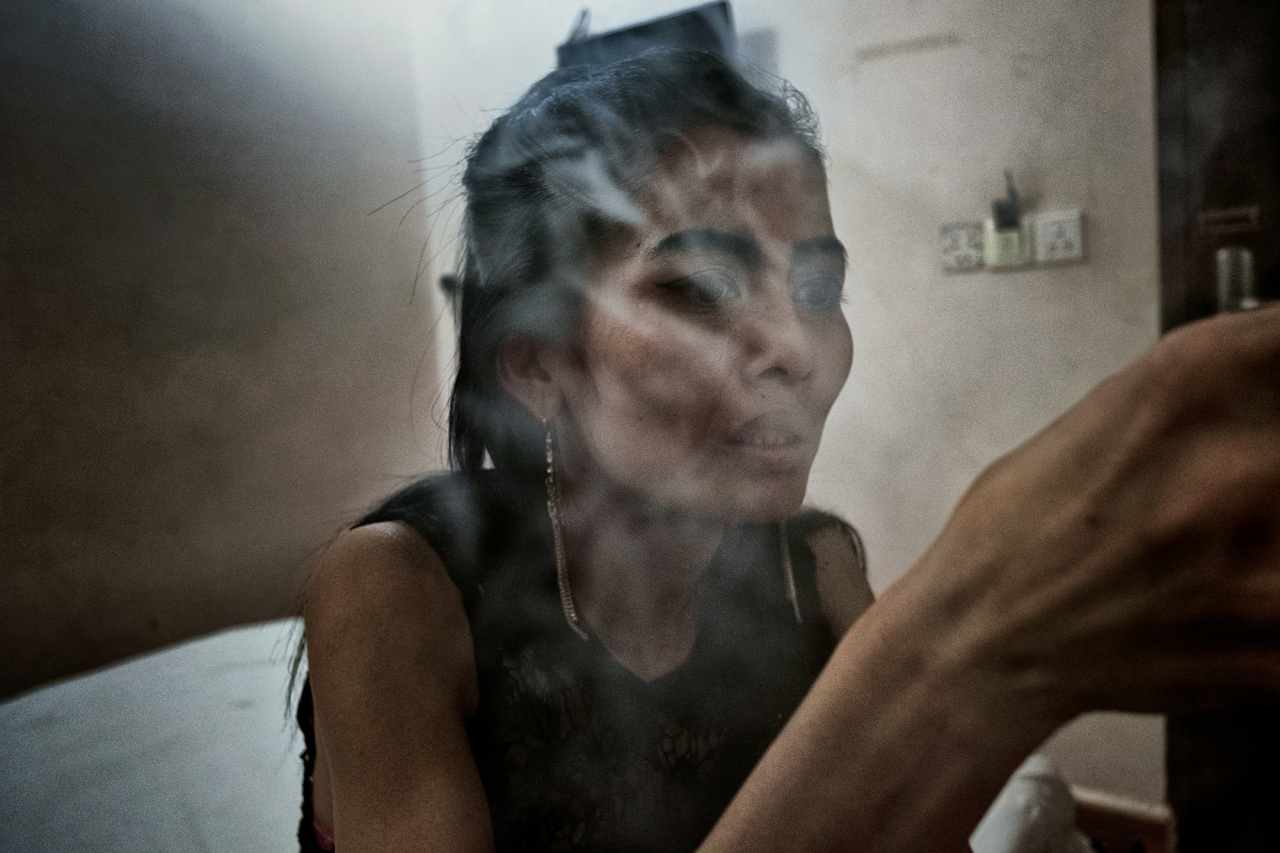 Into The Dark - South East Asia's Meth Epidemic