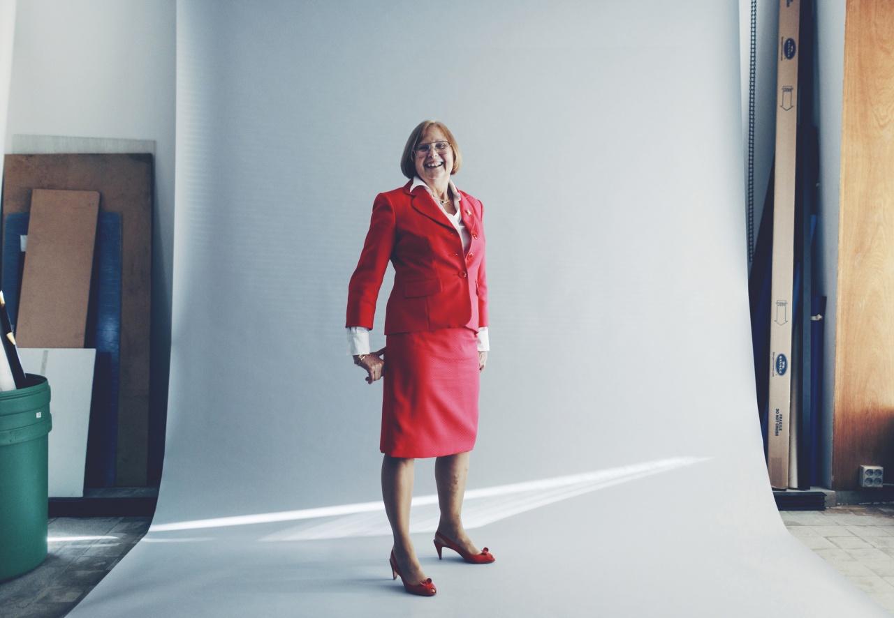 Barbara Bergström