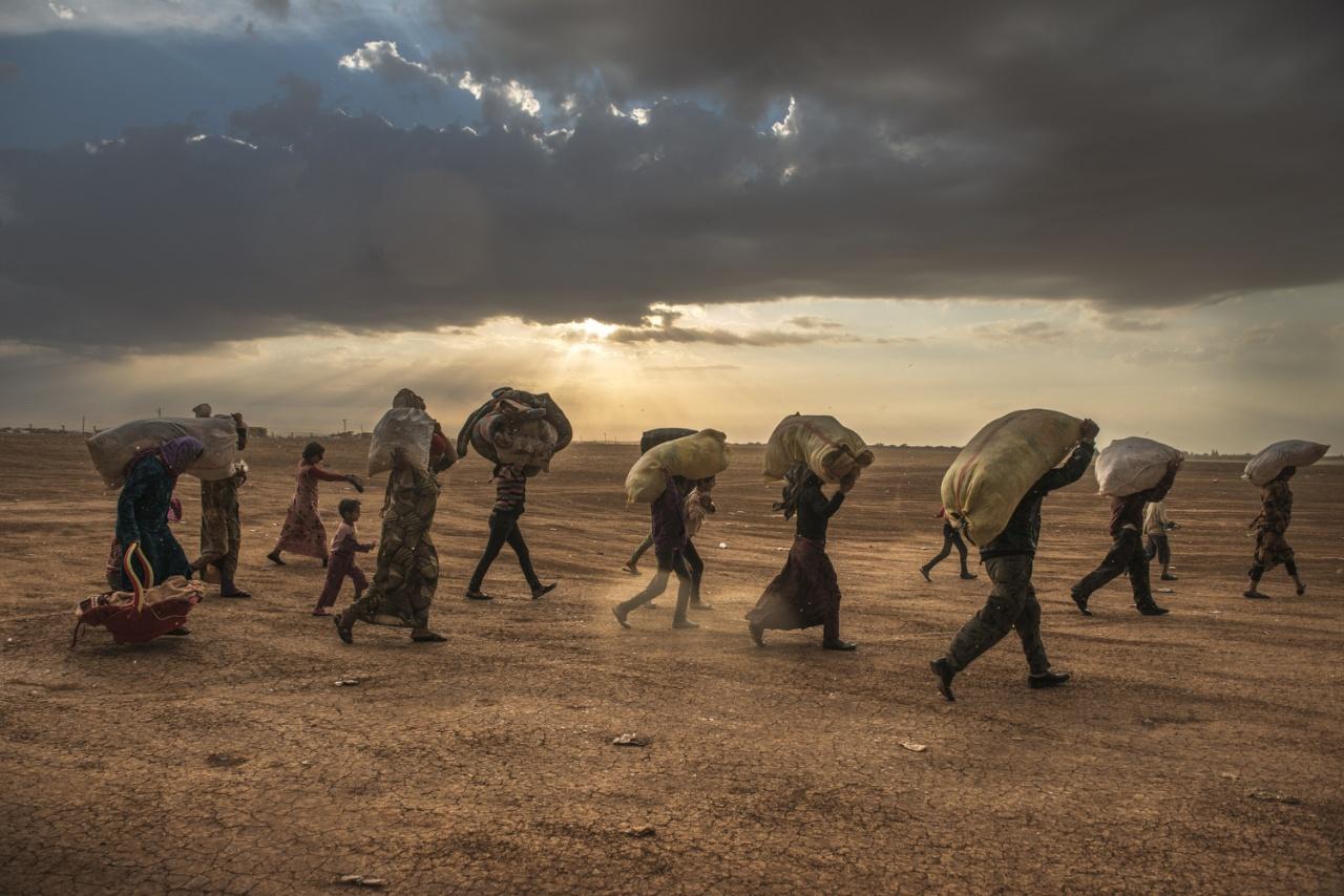 The Siege of Kobane