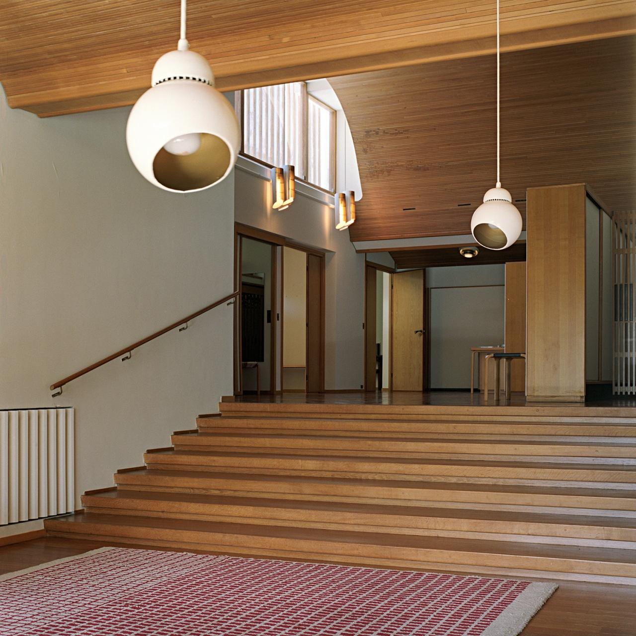 Homes / Maison L. Carré Alvar Aalto
