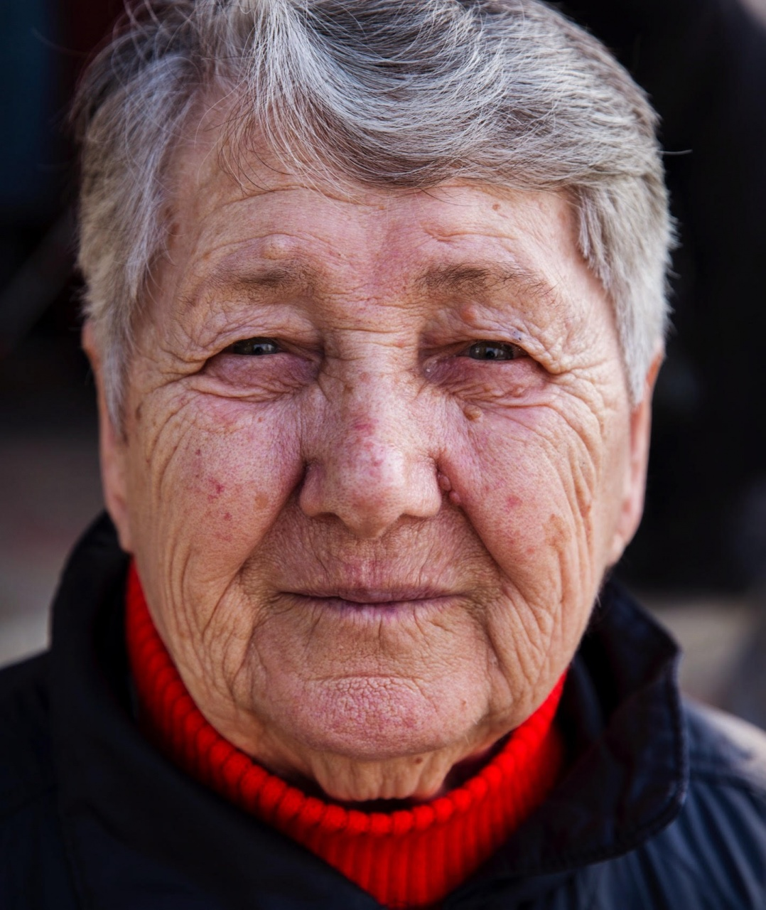 Moldovan Elder