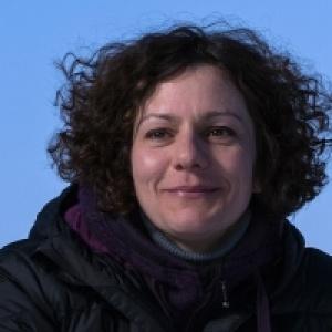 Orsolya Haarberg