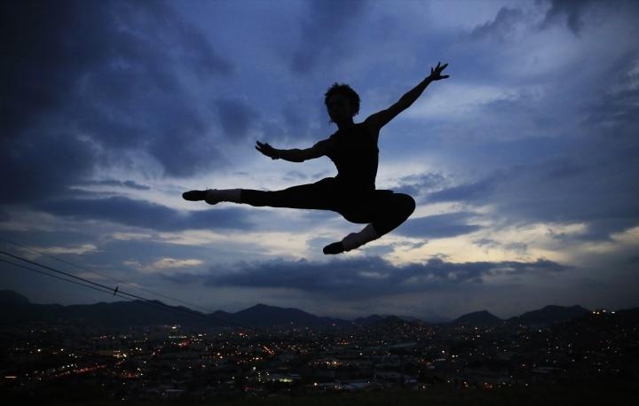 Favela Ballet