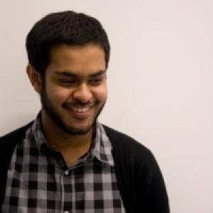 Kaamil Ahmed
