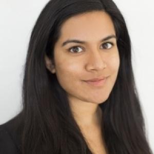 Geetika Rudra