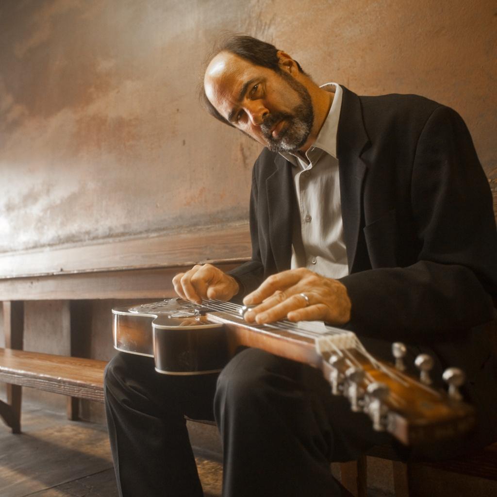 Music & Musicians Portfolio