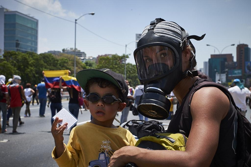 Venezuela 26 A