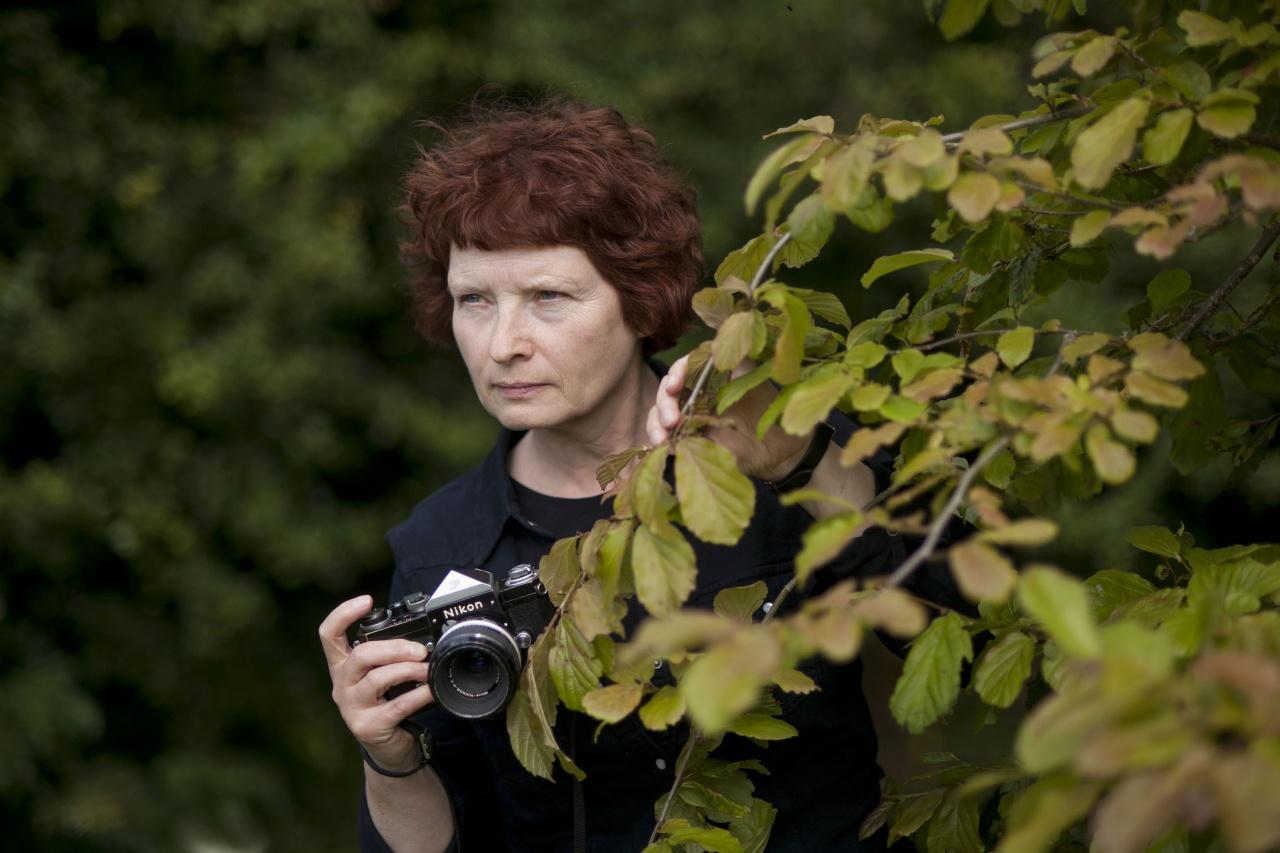 Artist, Fionna Murray
