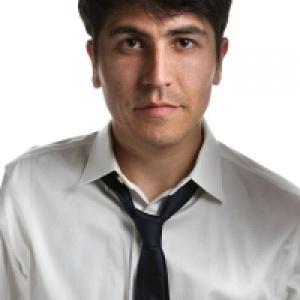 Oliver Contreras