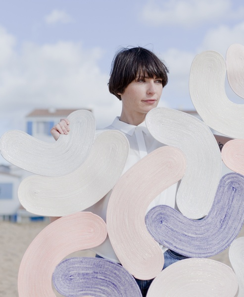 Mélanie Clénet - Artiste Textile