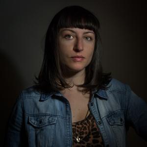 Zoe Vincenti