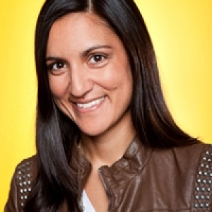 Jasmin Shah