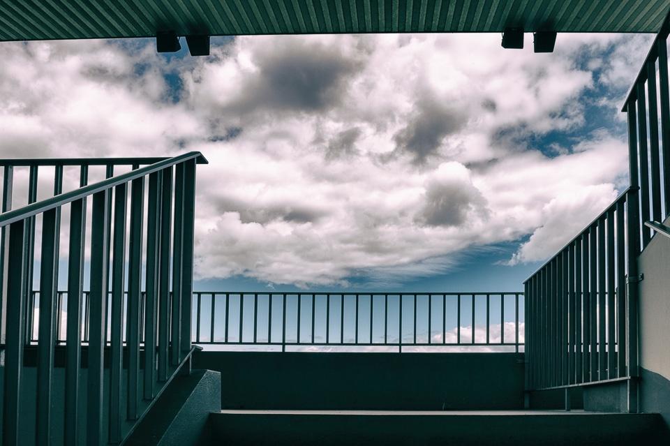 La tribune du ciel