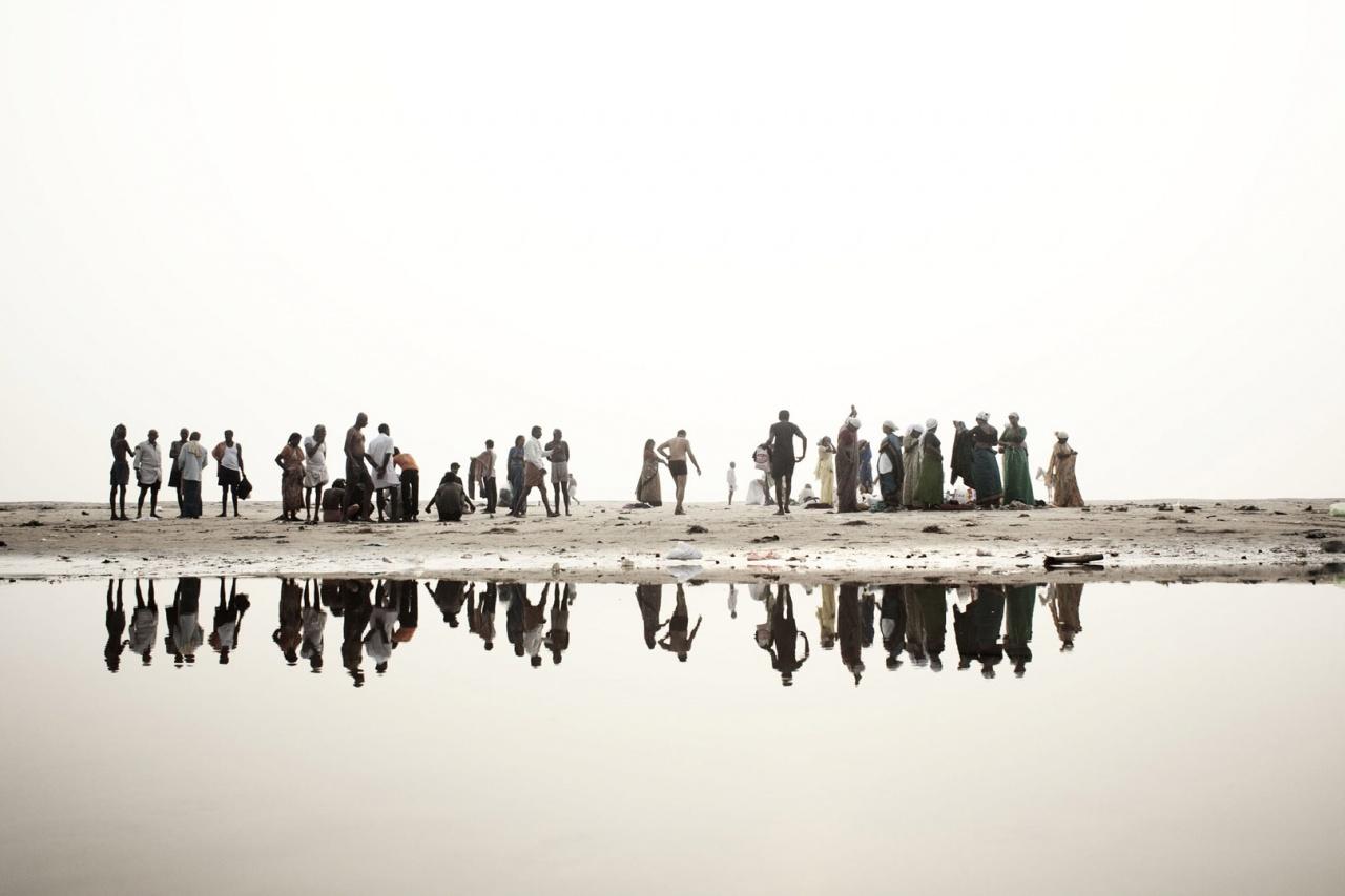 Ganges, Death of a river