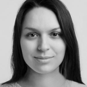 Alexandra Anikeeva