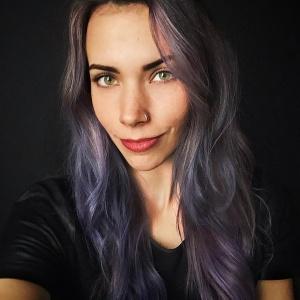 Sarah Kobos