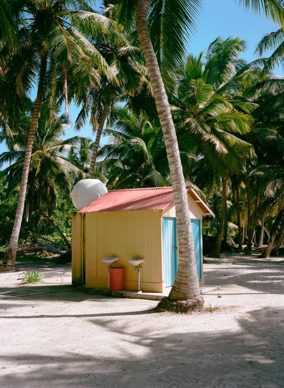 Punta Cana, December 2016
