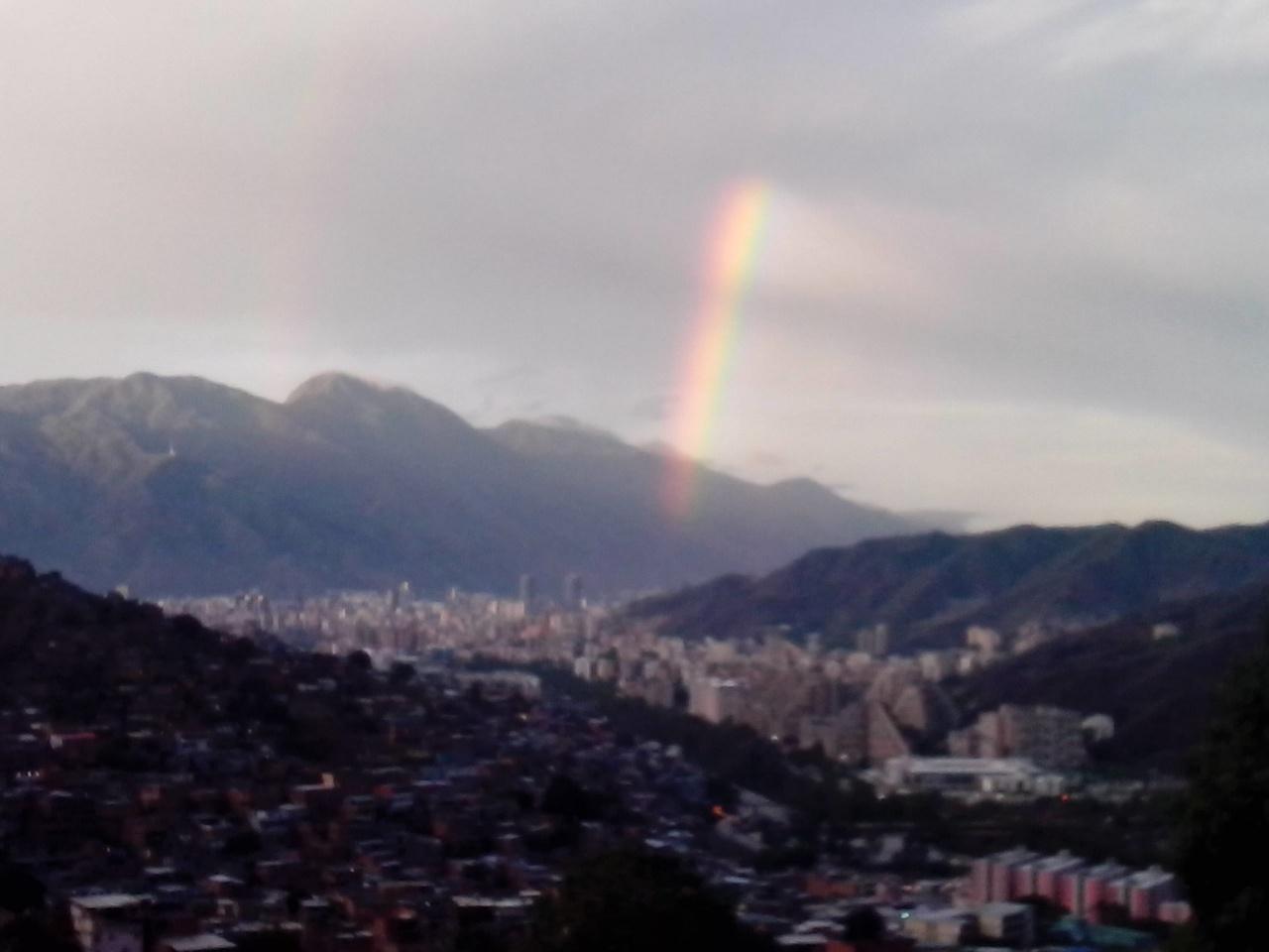 West Caracas