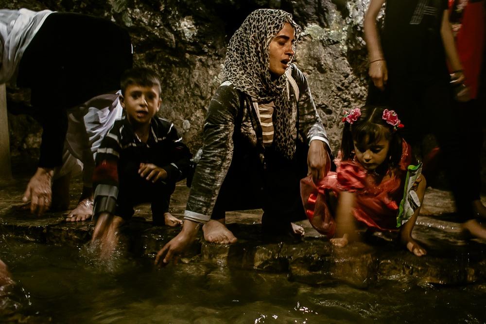 Yazidis Renasseince