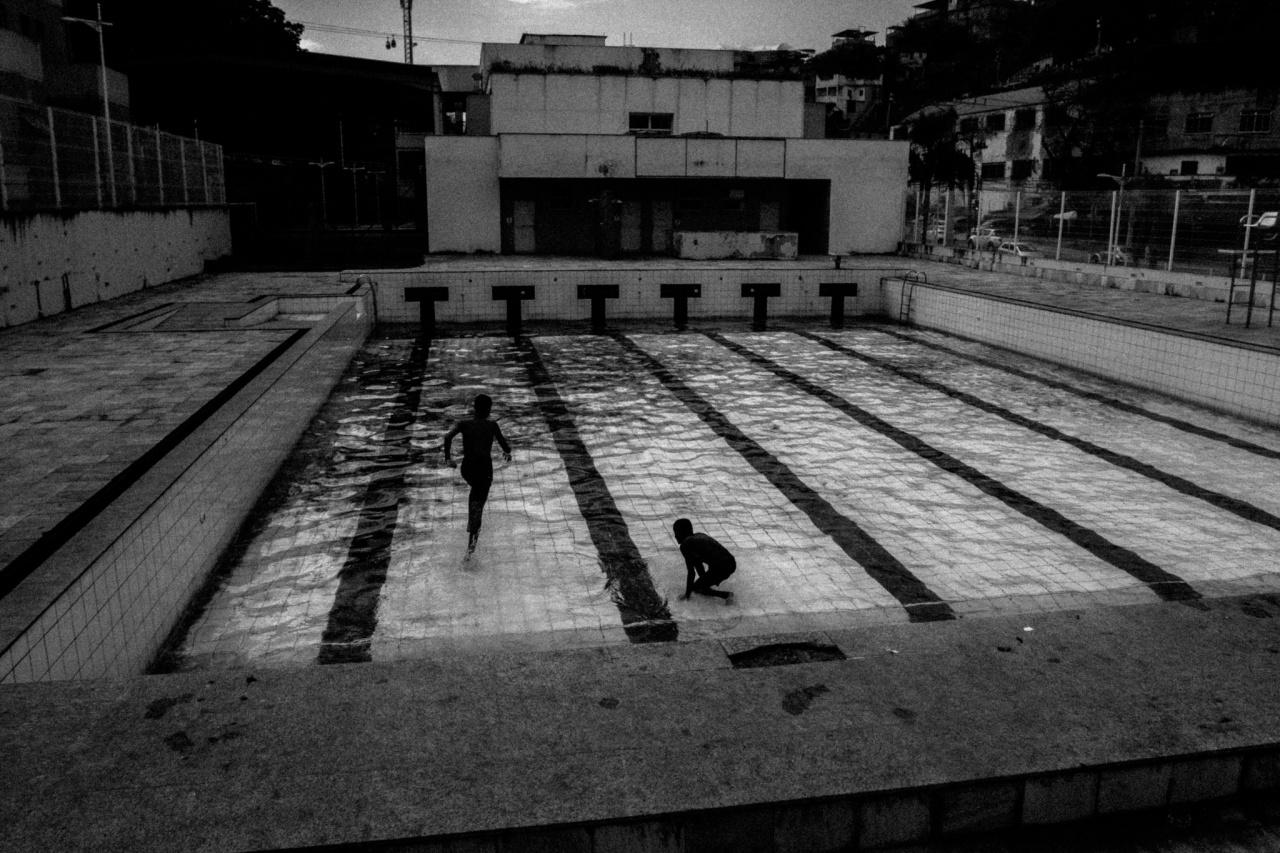 Suburbanus: Olympics