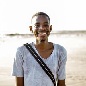 Andrew Munuwa