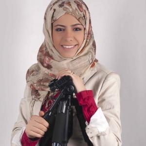 Eman Al-Awami