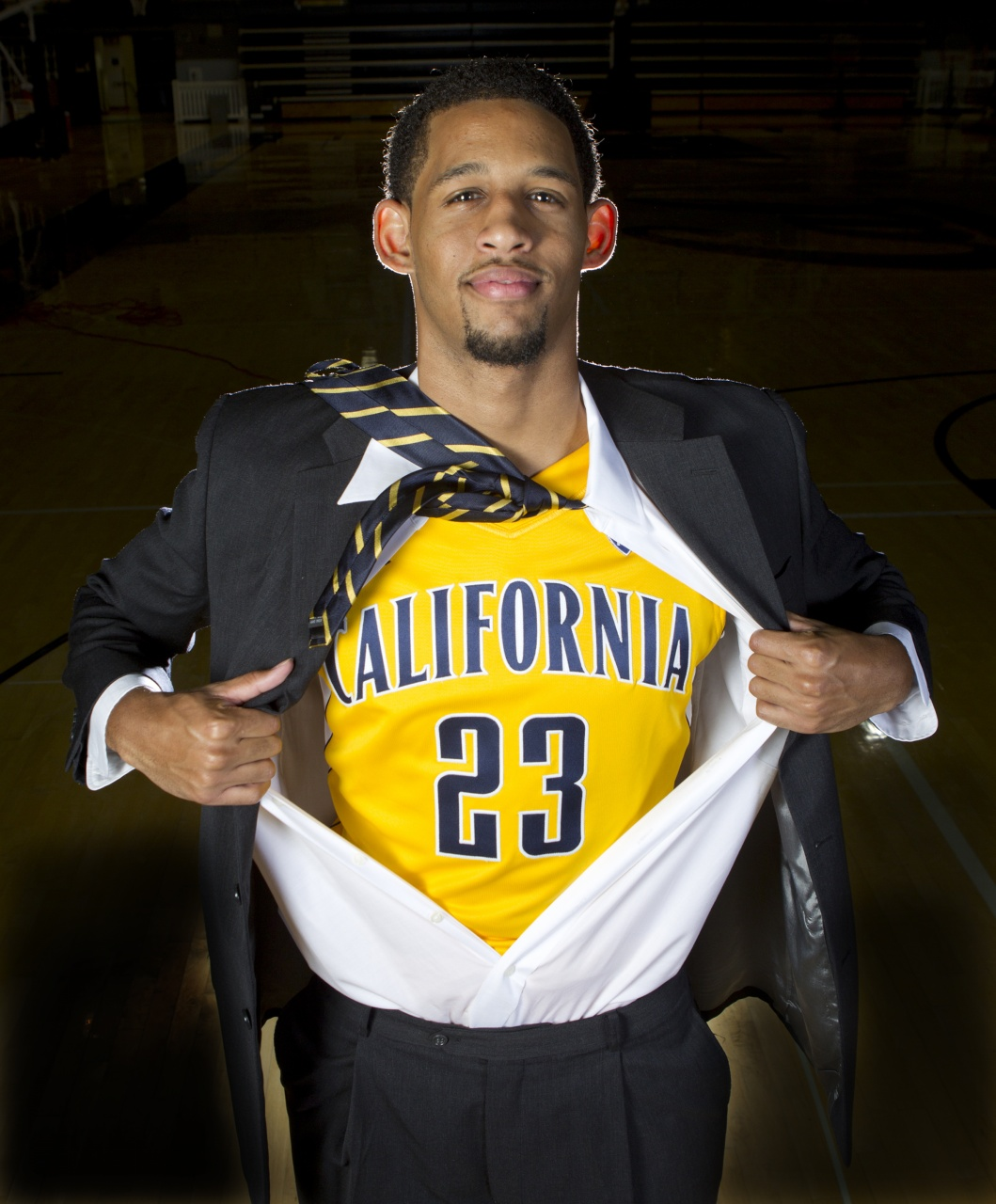 CAL Men's basketball