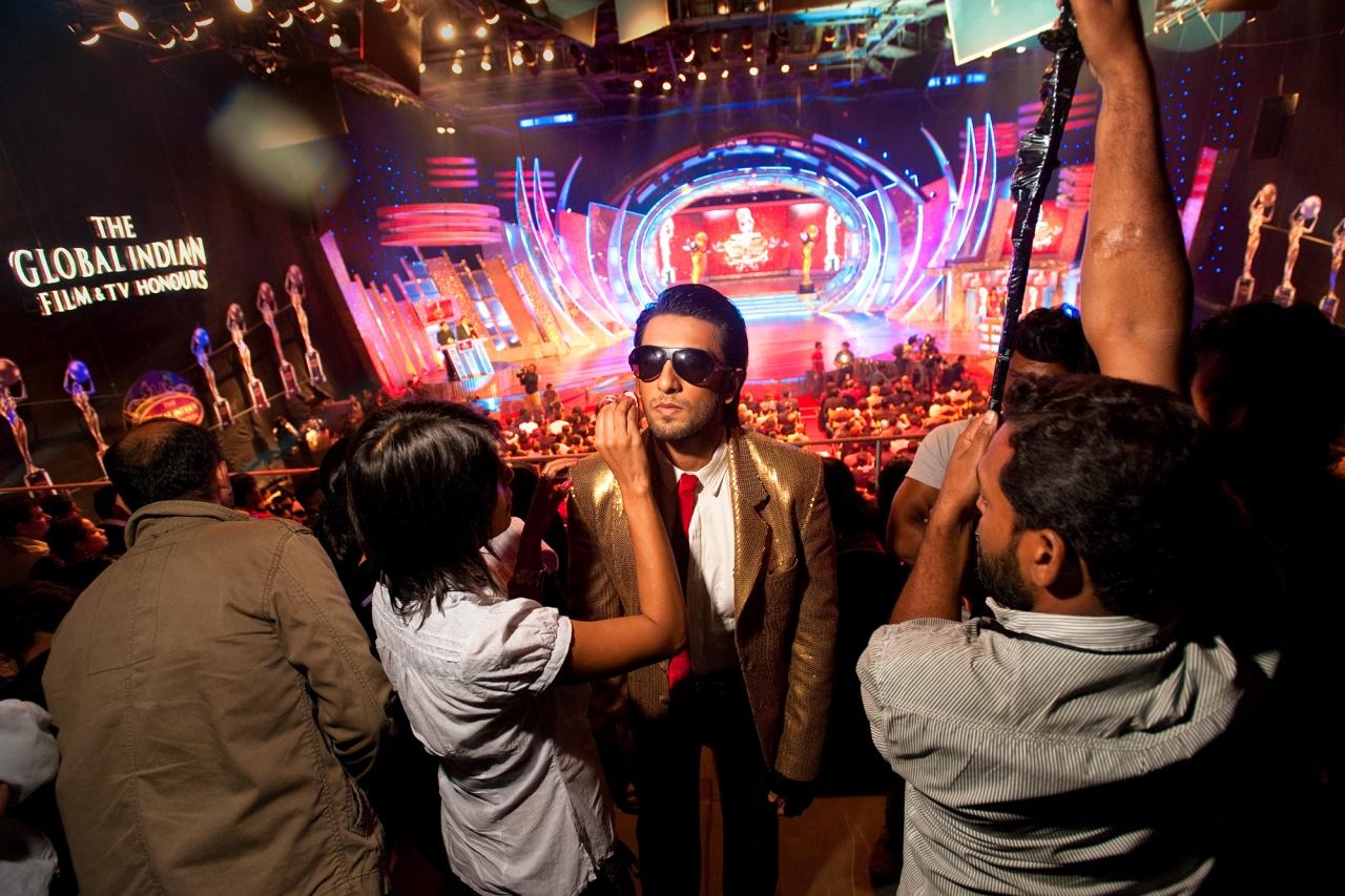 Living the Dream: Bollywood