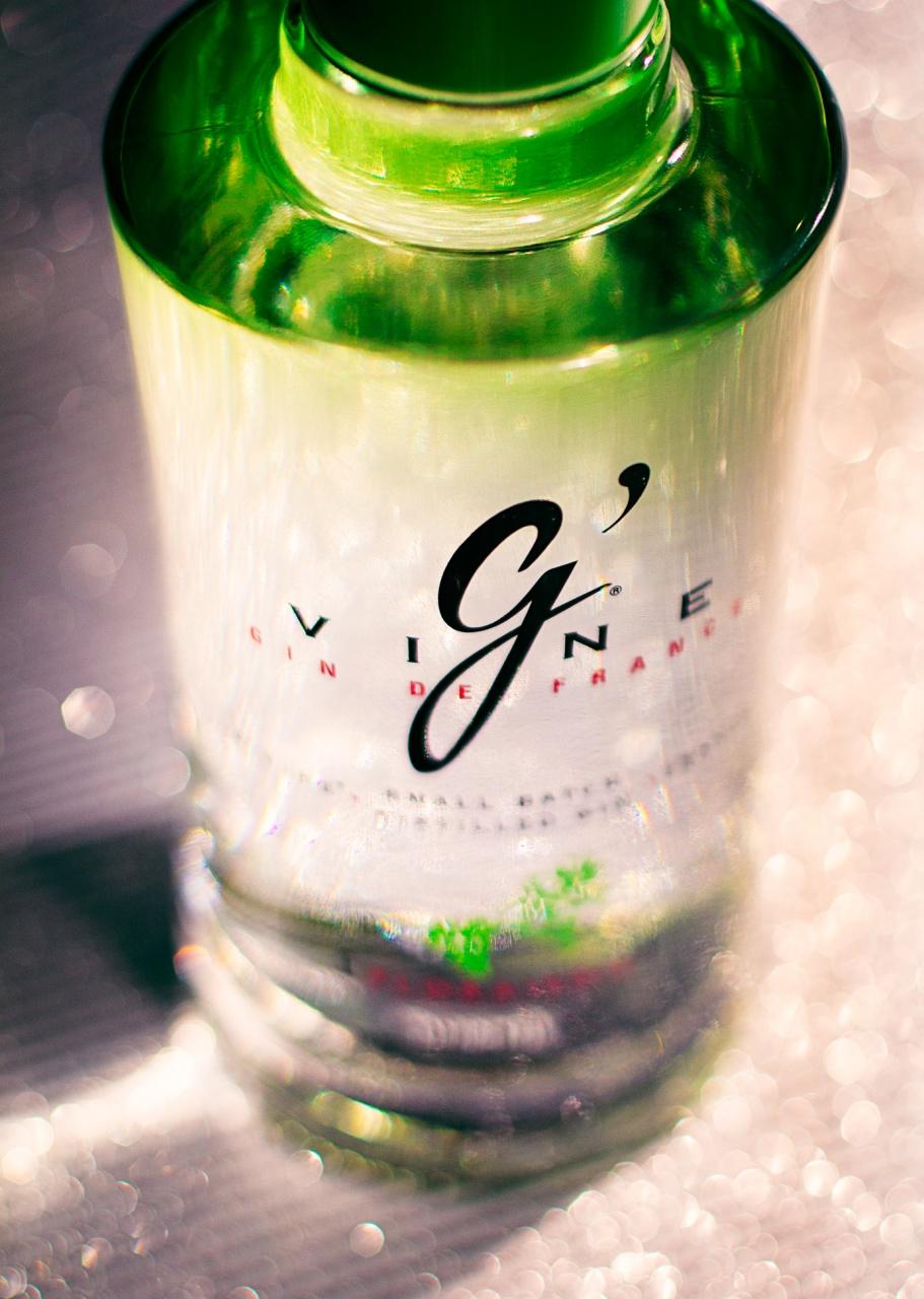G'Vine Gin