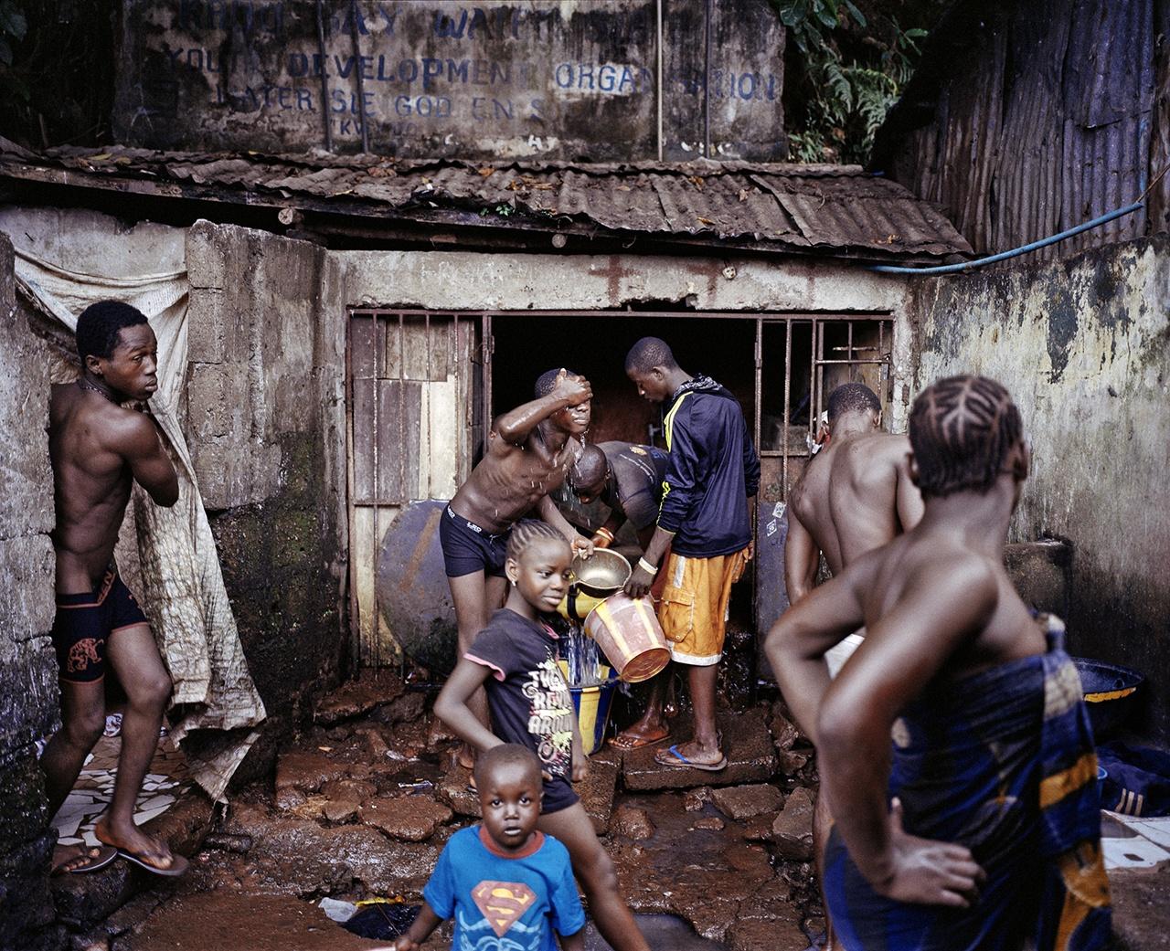 NPR - Sierra Leone