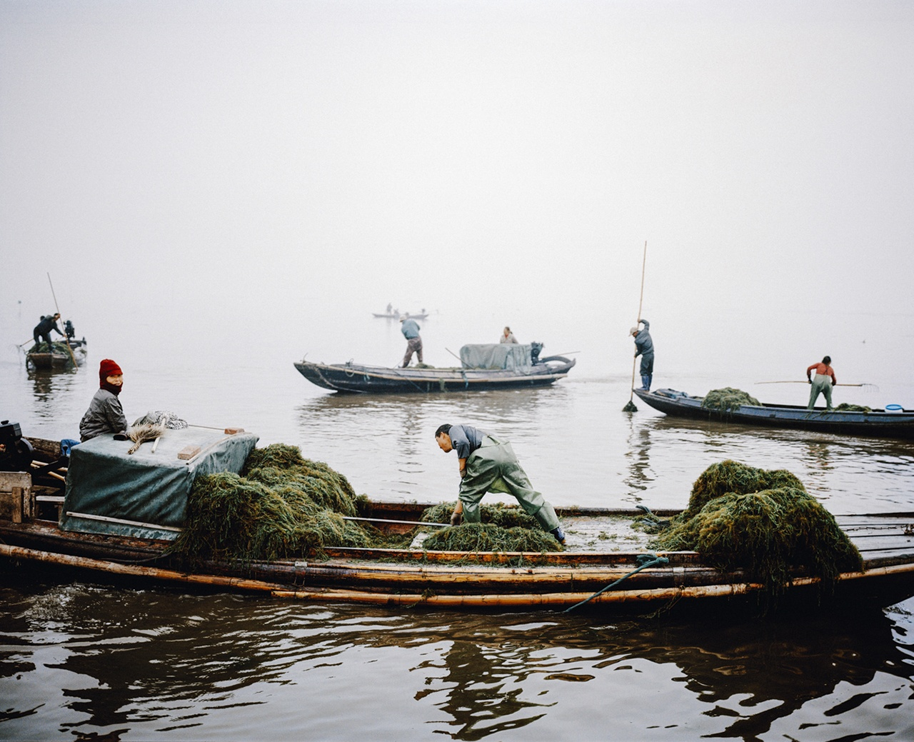 The New Yorker - The Yangtze River