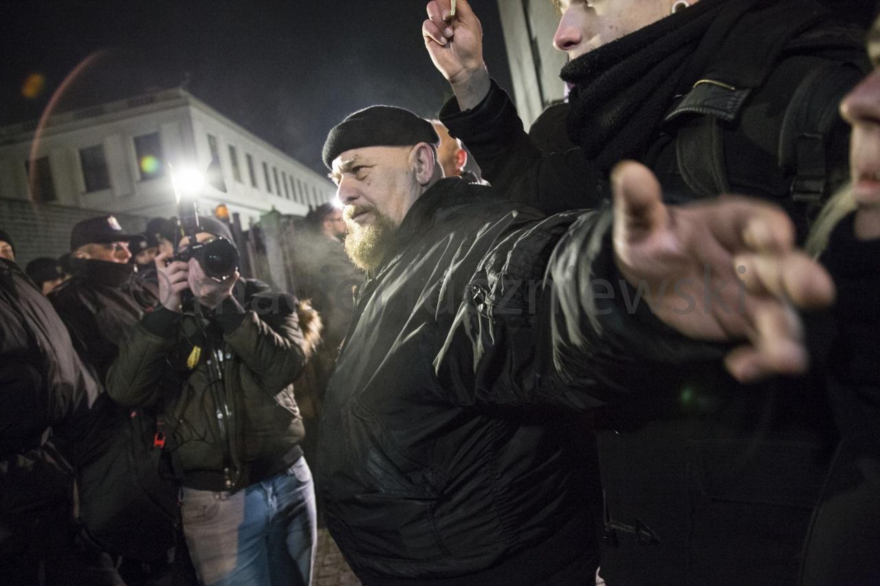 Political Crisis in Poland